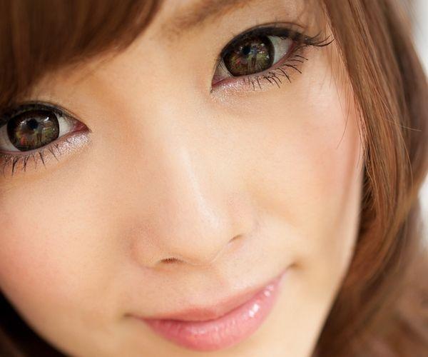 加藤リナ 元キャンギャルでスレンダー美乳のAV女優エロ画像