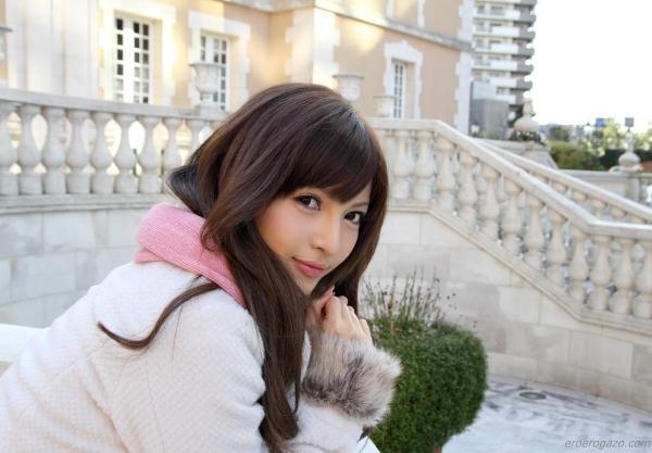 桐谷ユリア スレンダー巨乳美女ハメ撮り画像76枚の04枚目