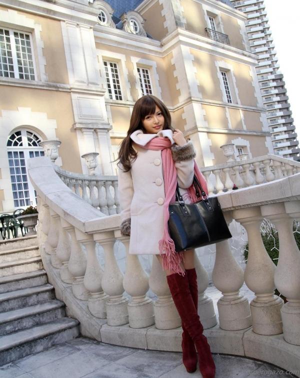 桐谷ユリア スレンダー巨乳美女ハメ撮り画像76枚の05枚目