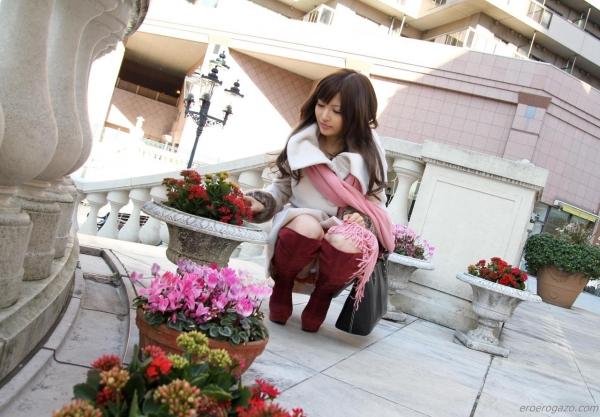 桐谷ユリア スレンダー巨乳美女ハメ撮り画像76枚の06枚目