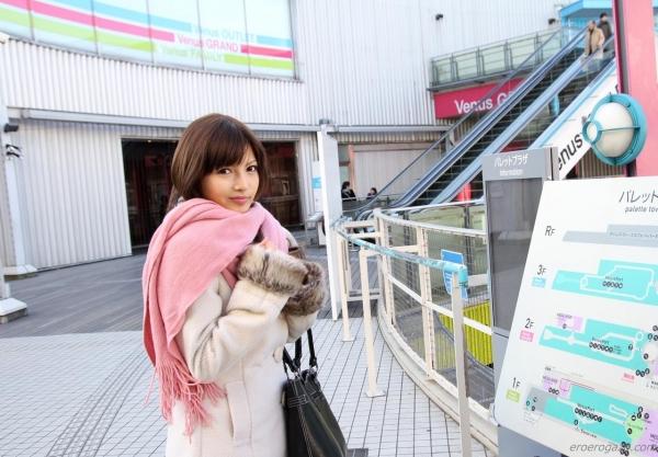 桐谷ユリア スレンダー巨乳美女ハメ撮り画像76枚の07枚目