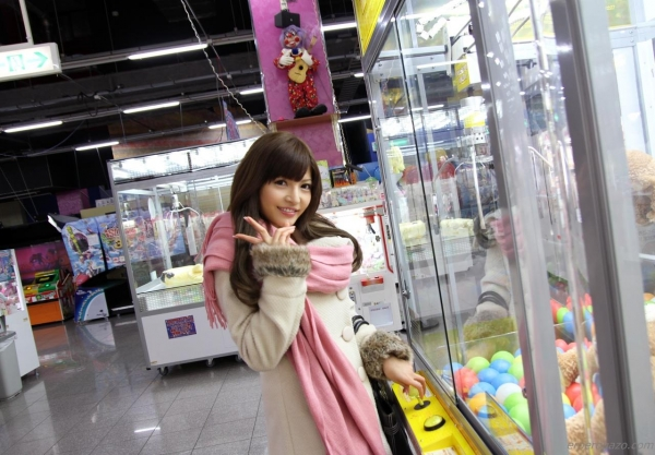 桐谷ユリア スレンダー巨乳美女ハメ撮り画像76枚の13枚目