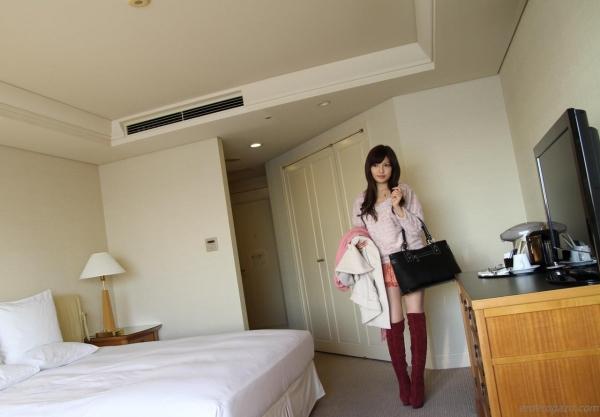 桐谷ユリア スレンダー巨乳美女ハメ撮り画像76枚の17枚目