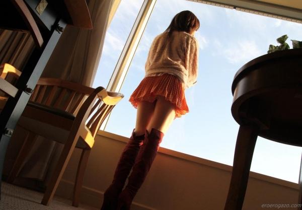 桐谷ユリア スレンダー巨乳美女ハメ撮り画像76枚の18枚目