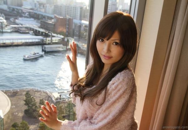 桐谷ユリア スレンダー巨乳美女ハメ撮り画像76枚の19枚目