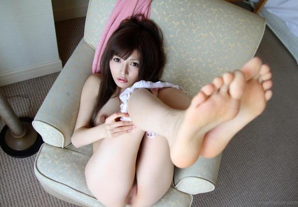 桐谷ユリア スレンダー巨乳美女ハメ撮り画像76枚の38枚目
