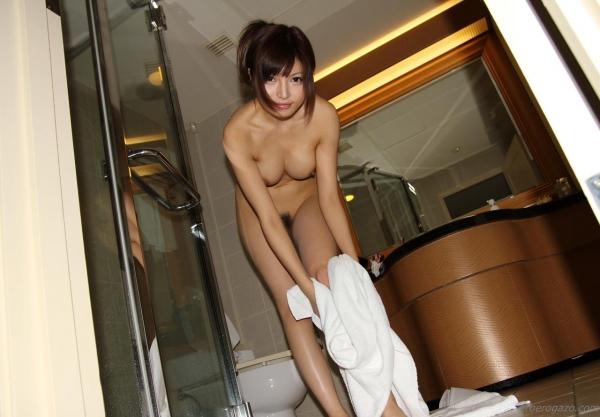 桐谷ユリア スレンダー巨乳美女ハメ撮り画像76枚の53枚目