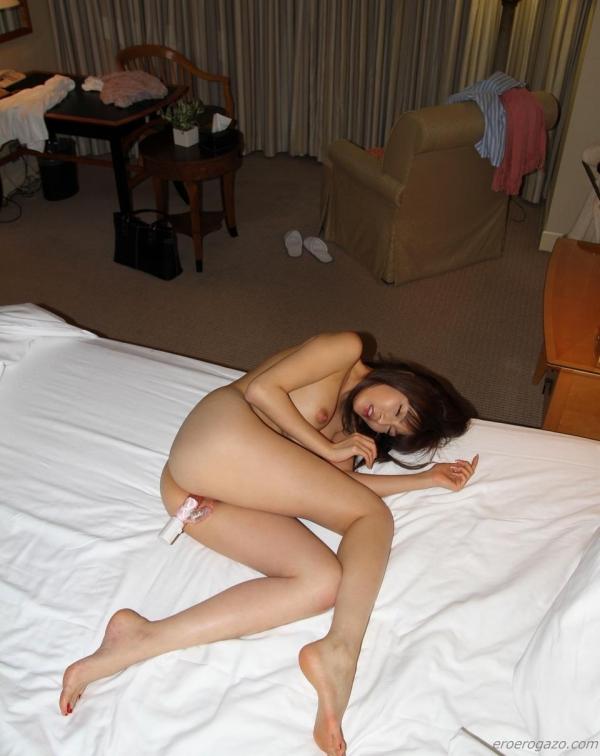 桐谷ユリア スレンダー巨乳美女ハメ撮り画像76枚の61枚目