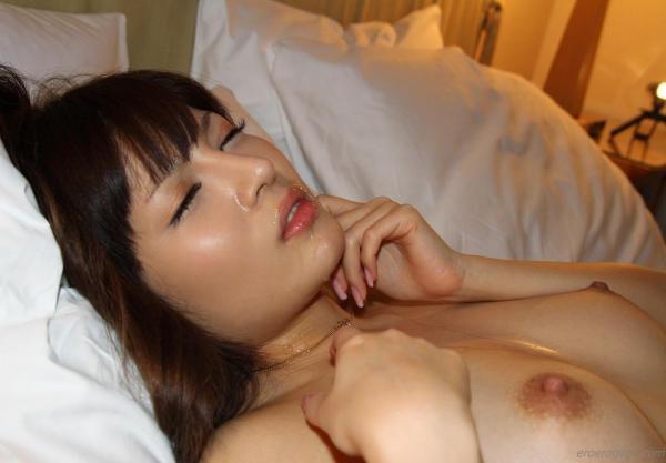 桐谷ユリア スレンダー巨乳美女ハメ撮り画像76枚の75枚目