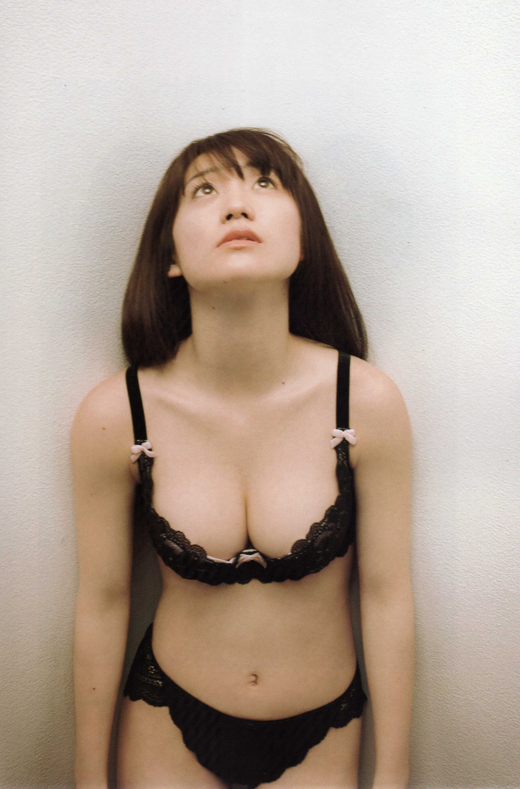 吉高由里子 アイコラ 326ismの画像