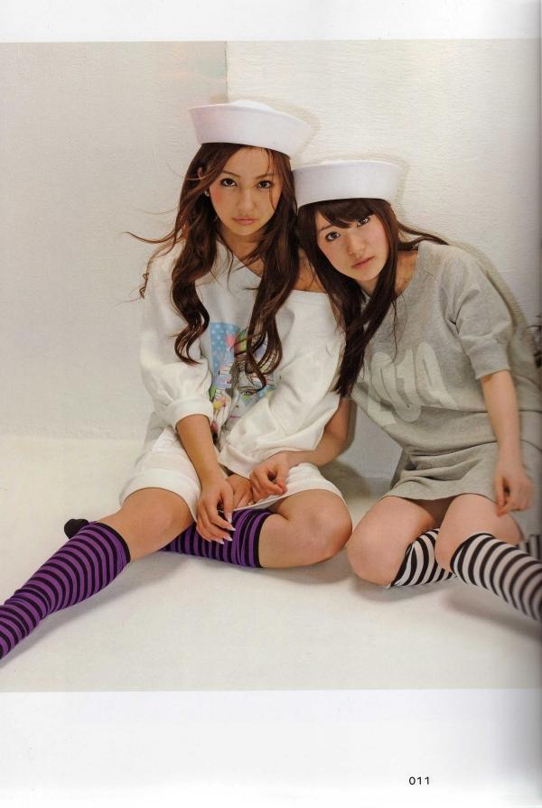 AKB48 大島優子 アイコラヌード エロ画像a021.jpg