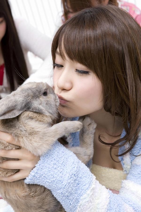 AKB48 大島優子 アイコラヌード エロ画像a038.jpg