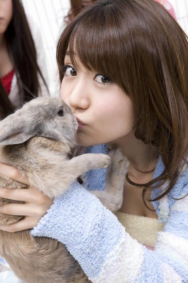 AKB48 大島優子 アイコラヌード エロ画像a039.jpg