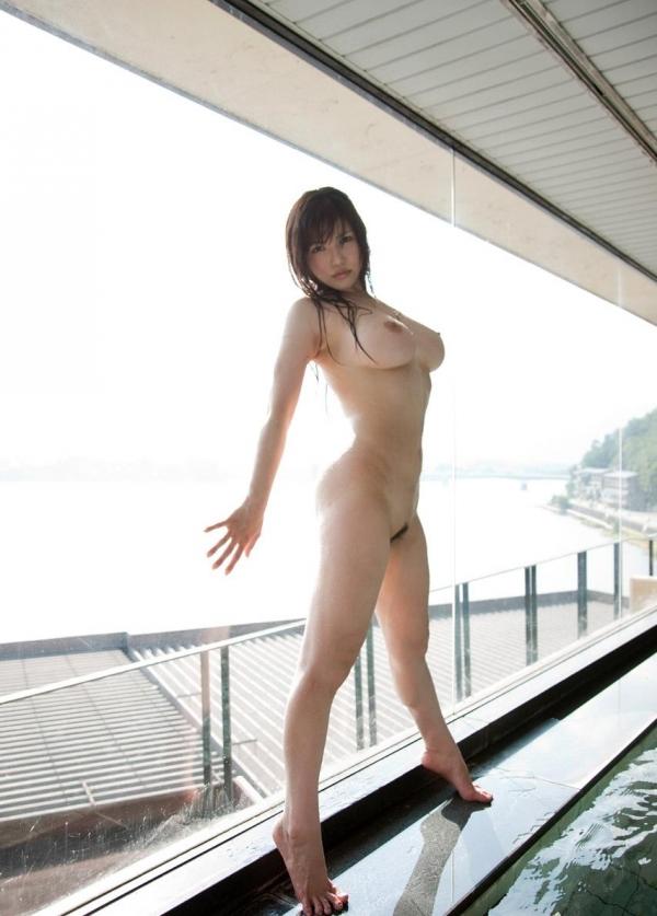 沖田杏梨 1億円の保険がかけられた伝説の体がこちら(画像50枚)の2