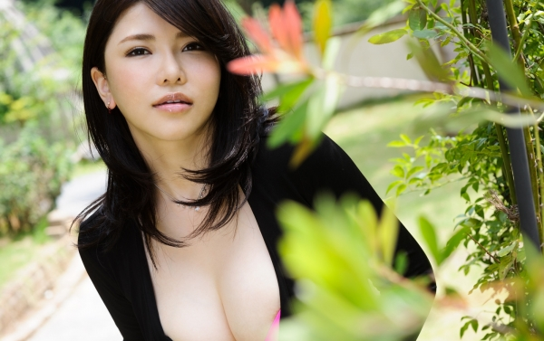 AV女優 沖田杏梨 まんこ  無修正 ヌード クリトリス エロ画像13.jpg