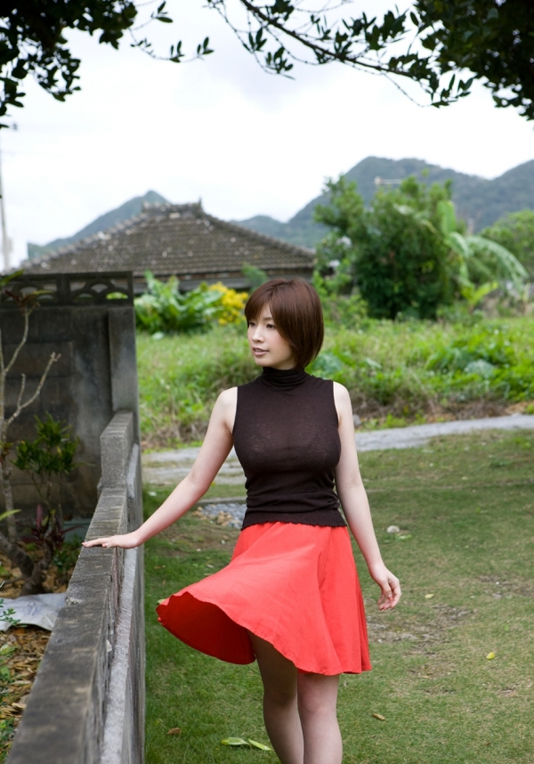 奥田咲 画像09