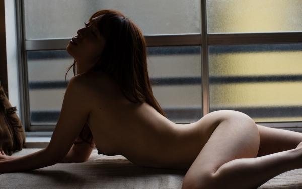 大橋未久 美脚のスレンダー美女ヌード画像40枚の44枚目