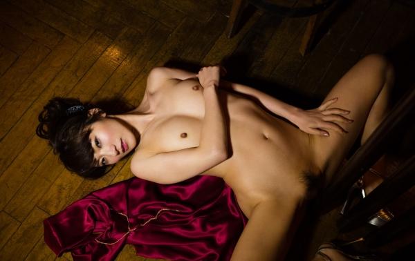 AV出演強要を告白した香西咲さんヌード画像40枚のd1014枚目
