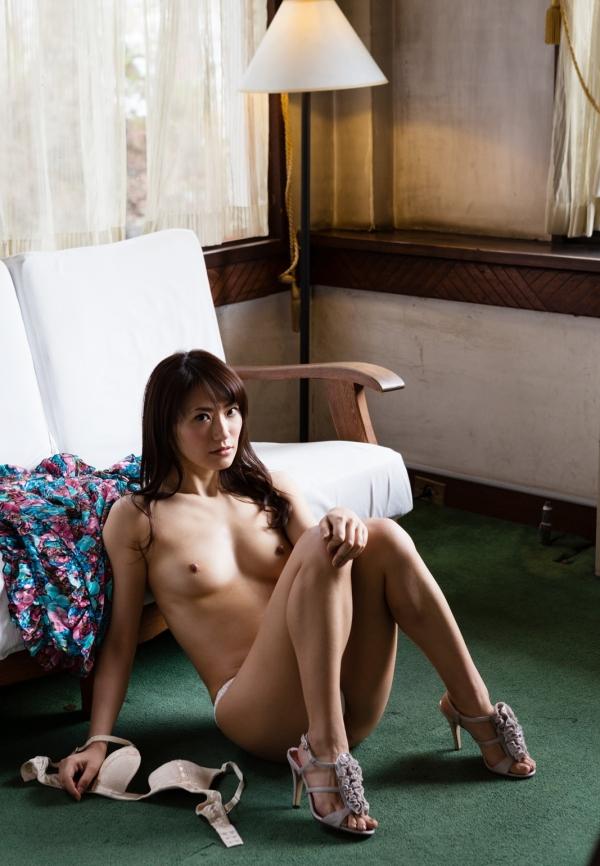 AV出演強要を告白した香西咲さんヌード画像40枚のd3009枚目