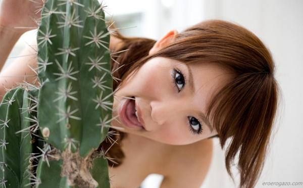 桜木凛 美乳のエロかわ美女 ヌード画像 90枚の088枚目