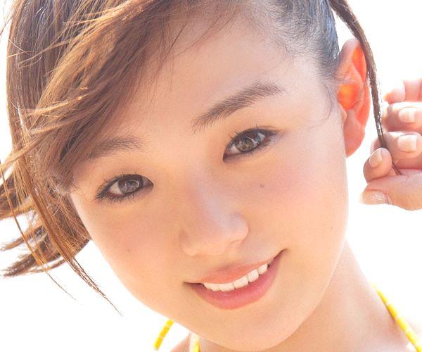 グラビアアイドル 篠崎愛 アイコラ ヌード おっぱい お尻 エロ画像01.jpg