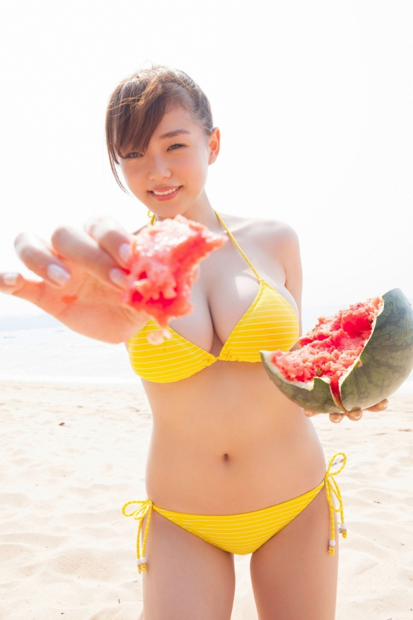 グラビアアイドル 篠崎愛 アイコラ ヌード おっぱい お尻 エロ画像11.jpg