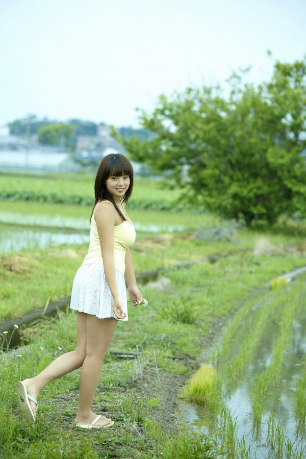 グラビアアイドル 篠崎愛 アイコラ ヌード おっぱい お尻 エロ画像04.jpg