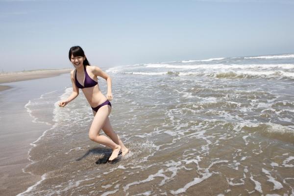 鈴木愛理 ハロープロジェクト℃-uteのアイドル ビキニ水着 画像19a.jpg