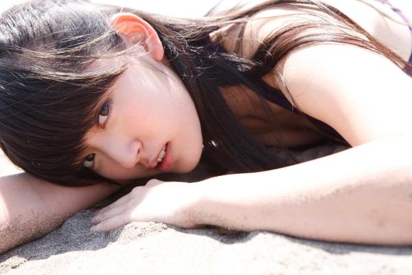 鈴木愛理 ハロープロジェクト℃-uteのアイドル ビキニ水着 画像21a.jpg