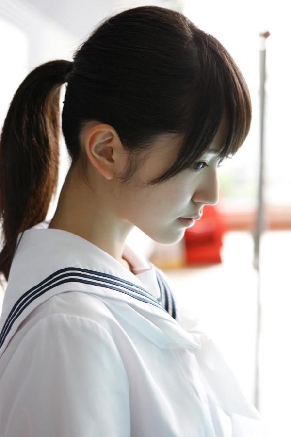 鈴木愛理|ハロープロジェクト℃-uteのアイドル JK制服コスプレと水着 画像b003a.jpg