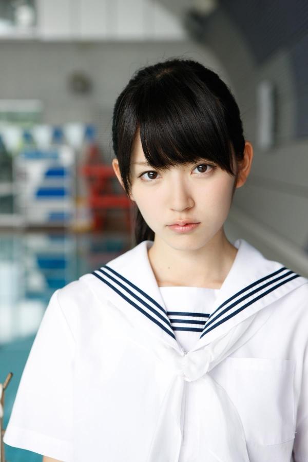鈴木愛理|ハロープロジェクト℃-uteのアイドル JK制服コスプレと水着 画像b004a.jpg