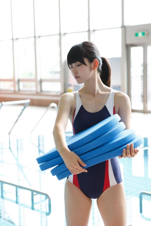 鈴木愛理|ハロープロジェクト℃-uteのアイドル JK制服コスプレと水着 画像c012a.jpg