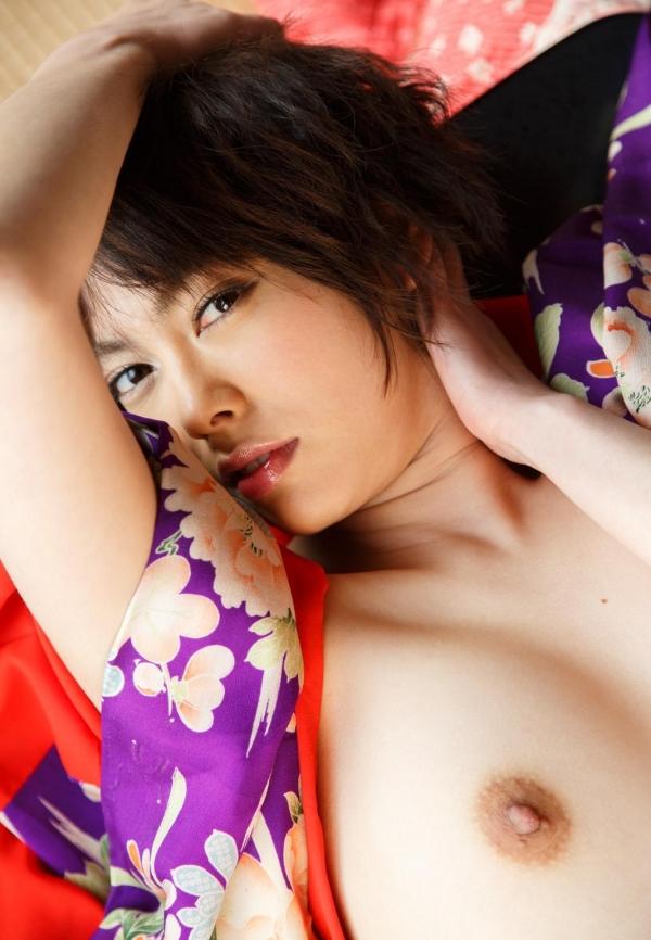 卯水咲流(うすいさりゅう)元オスカーモデルのぬーど えろ写真61枚