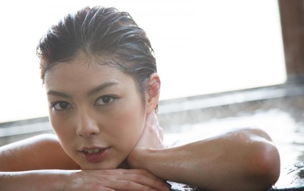 卯水咲流(うすいさりゅう) 元モデルで芸能人だったAV女優の露出ヌードなどエロ画像61a.jpg