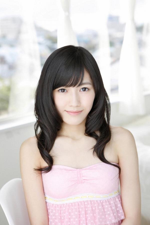 渡辺麻友 AKB48まゆゆのかわいいワンピース&ニーハイ姿 画像ードのAV女優エロ画像09.jpg
