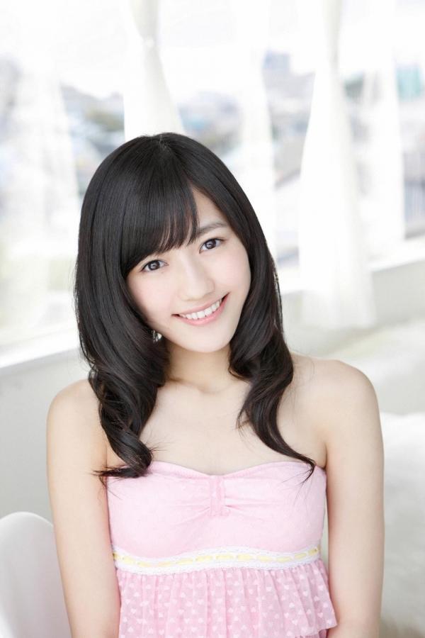 渡辺麻友 AKB48まゆゆのかわいいワンピース&ニーハイ姿 画像ードのAV女優エロ画像10.jpg