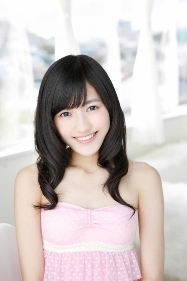 渡辺麻友 AKB48まゆゆのかわいいワンピース&ニーハイ姿 画像ードのAV女優エロ画像19.jpg