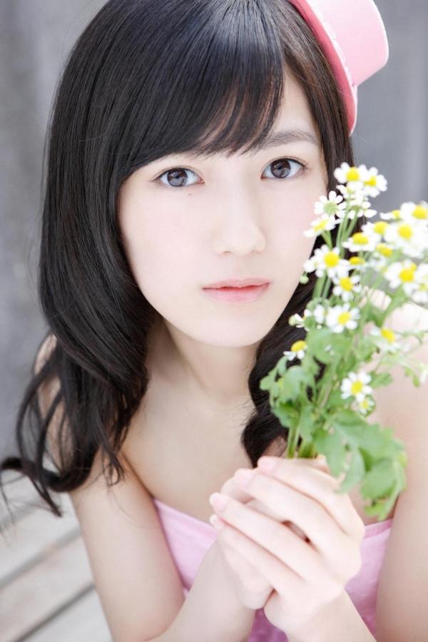 渡辺麻友 AKB48まゆゆのかわいいワンピース&ニーハイ姿 画像ードのAV女優エロ画像27.jpg