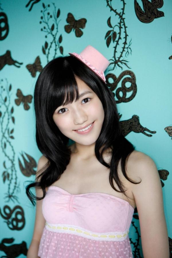 渡辺麻友 AKB48まゆゆのかわいいワンピース&ニーハイ姿 画像ードのAV女優エロ画像35.jpg