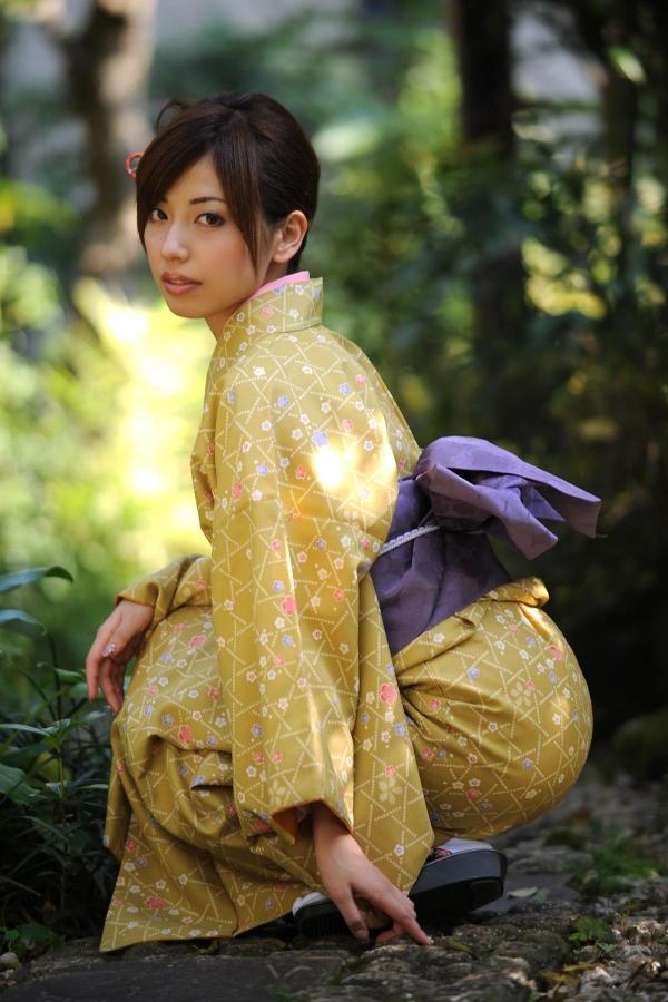 横山美雪 美微乳の美女ヌード画像まとめ160枚の24番