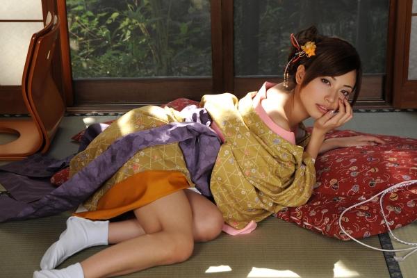 横山美雪 美微乳の美女ヌード画像まとめ160枚の40番