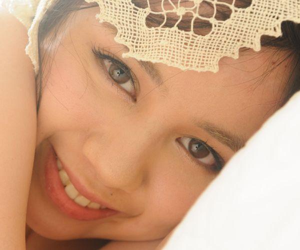 吉川あいみ|メガ美乳でくびれ美人のAV女優 エロ画像40枚