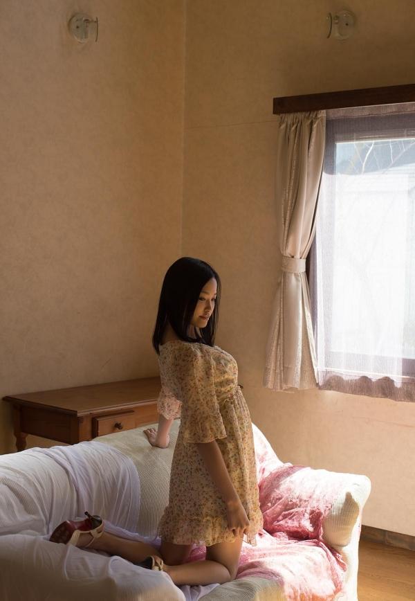 柚月あい(ゆづきあい)エッチな体の美人AV女優 着エロ&ヌード画像12a.jpg