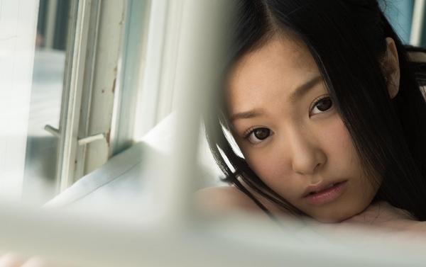 柚月あい(ゆづきあい)NMB48山本彩似のAV女優 下着姿とヌードエロ画像19a.jpg