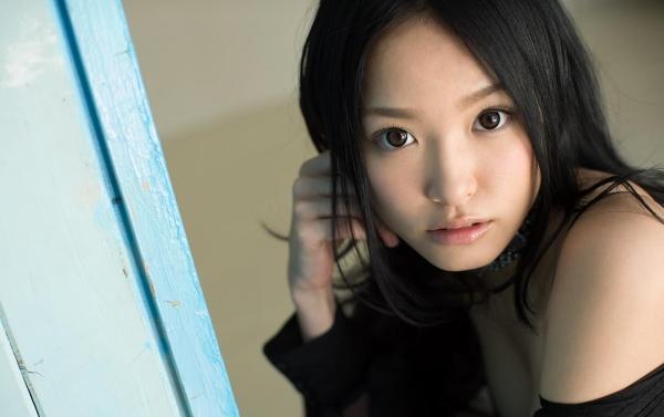 柚月あい(ゆづきあい)NMB48山本彩似のAV女優 下着姿とヌードエロ画像27a.jpg