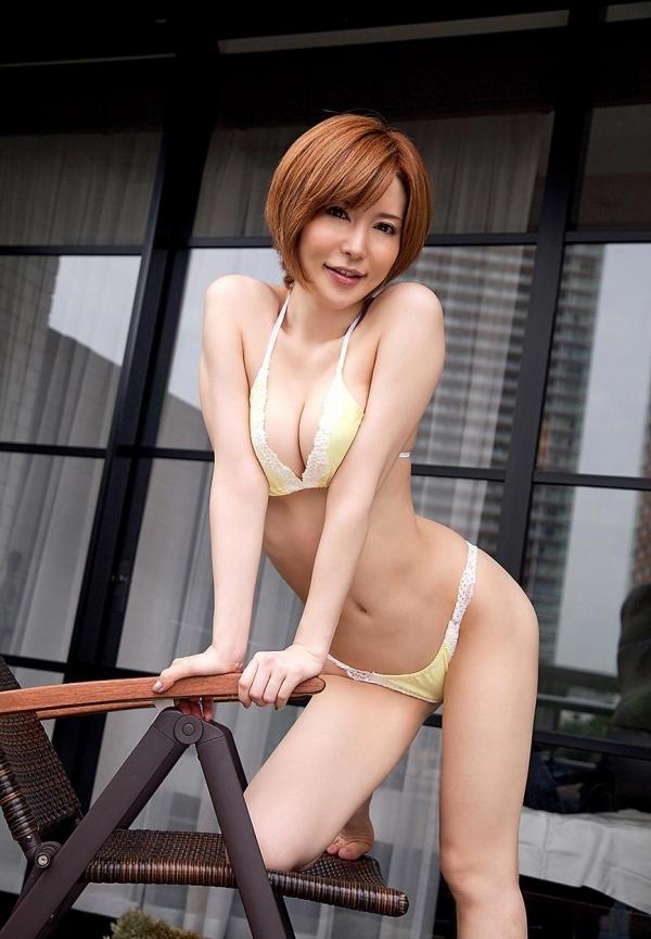 里美ゆりあ|美人でエッチなお姉さん水着や下着姿のAV女優エロ画像b011a.jpg