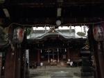__ 4下谷神社