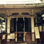 __ 1椙森神社