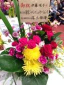 __ 3お花