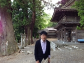 __ 3神社